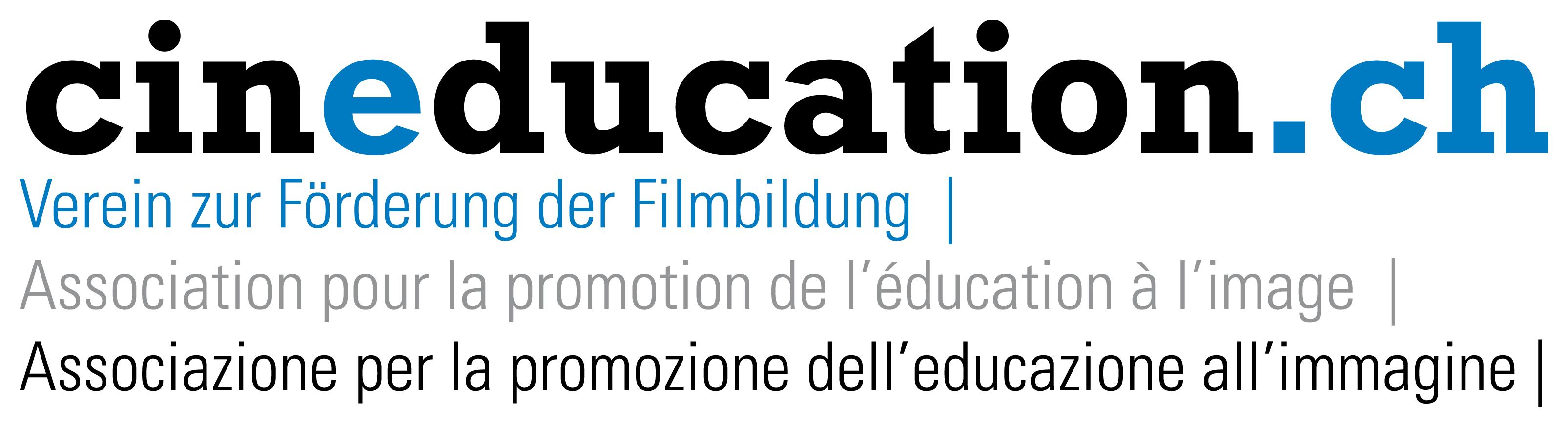 CINEDUCATION Logo